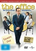 The Office: The Complete First Season