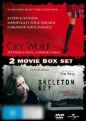 Cry Wolf / The Skeleton Key (2 Movie Box Set)