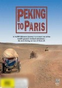 Peking to Paris