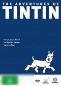 Adventures of Tintin, The: Volume 5