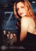 Buffy The Vampire Slayer: Season 7 Box Set Part 1