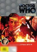Dr Who Inferno