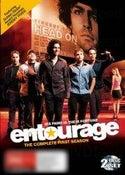 Entourage: The Complete First Season 1