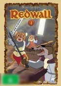 Redwall: Volume 4