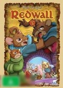Redwall: Volume 5
