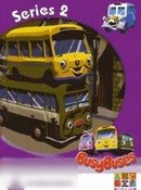 Busy Buses-Series 2