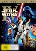 Star Wars-Episode IV: A New Hope (Limited Edition)