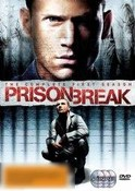 Prison Break: The Complete First Season