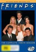 Friends: The Complete Tenth Season (Bonus Edition)