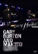 Gary Burton & The Makoto Ozone: Live At Montreux 2002