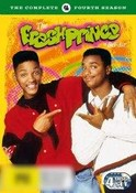 Fresh Prince of Bel-Air, The: The Complete Fourth Season