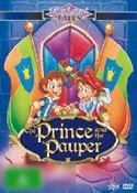 Enchanted Tales Volume 7: The Prince and the Pauper