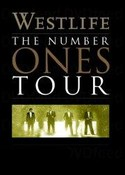 Westlife: The Number Ones Tour