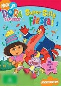 Dora the Explorer: Super Silly Fiesta