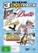 Balto / Balto II: Wolf Quest / Balto III: Wings of Change