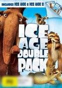 Ice Age / Ice Age 2: The Meltdown