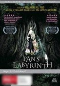 Pan's Labyrinth (Deluxe Edition)