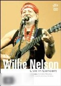Willie Nelson Live in Concert