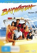 Baywatch: The Complete Second Season