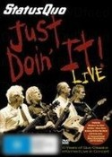 Status Quo: Just Doin' it Live - 40 Years of Quo