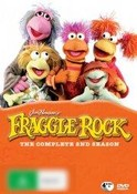 Fraggle Rock: The Complete Second Season