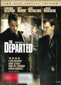 The Departed (2 Disc Special Edition)