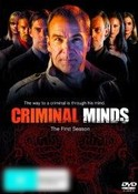 Criminal Minds: The Complete First Season