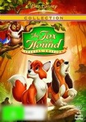 The Fox and The Hound (25th Anniversary Special Edition)
