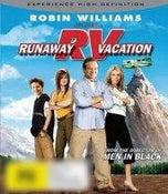 RV: Runaway Vacation