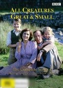 All Creatures Great & Small: The Complete Series 4