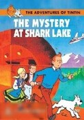 Adventures of Tintin, The: The Mystery at Shark Lake