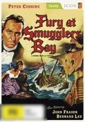 Fury at Smugglers Bay