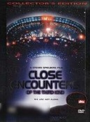 Close Encounters Of The Third Kind: CE