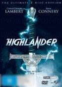 Highlander (2 Disc Special Edition)