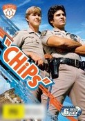 CHiPs: The Complete First Season