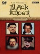 Complete Black Adder, The (Series 1-4)