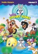 Baby Looney Tunes (Volume 3)