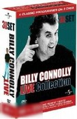 Billy Connolly Live Collection