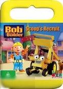 Bob the Builder: Scoop's Recruit