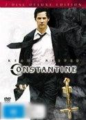 Constantine (Deluxe Edition)