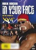 Hulk Hogan: In Your Face