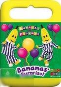 Bananas in Pyjamas: Bananas' Surprise