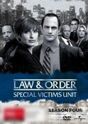 Law and Order: Special Victims Unit - Season Four
