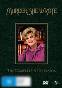 Murder, She Wrote: The Complete Fifth Season