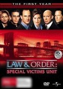 Law and Order: Special Victims Unit - The First Year