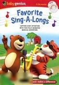 Baby Genius: Favourite Sing-A-Longs