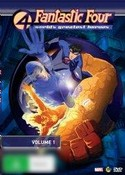 Fantastic Four: Volume One