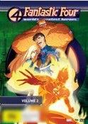 Fantastic Four: Volume Two