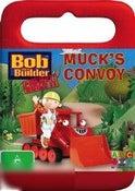 Bob the Builder: Muck's Convoy