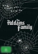 The Addams Family: Complete Series Box Set